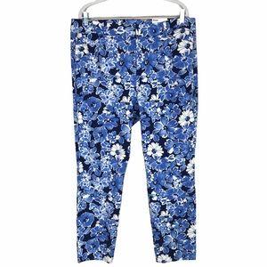 Old Navy Pixie Pants High Rise Secret-Slim Pockets